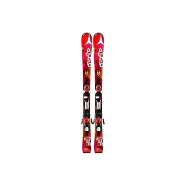 Atomic Redster Jr Edge II Marcel +045 90cm 2013