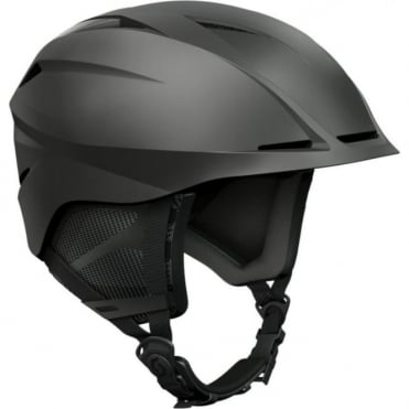 Tracker Helmet - Black Matt