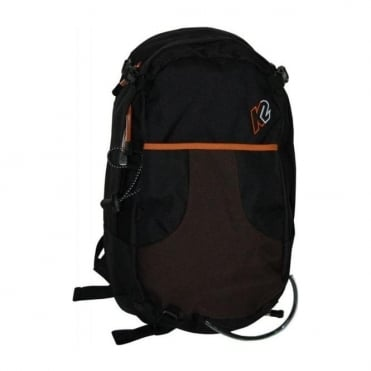 K2 Mica 22L TECHNICAL Backpack Brown/Black/Orange