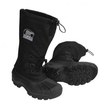 Sorel Mens Bear Boot - Black - UK14 only
