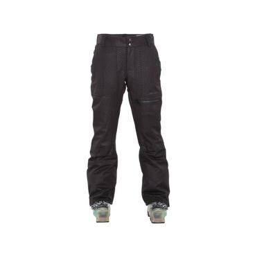 Wmns Shadow Tech Pant - Black Snake