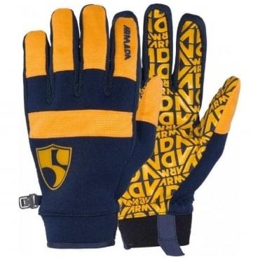 Mens Throttle Glove - High Fives