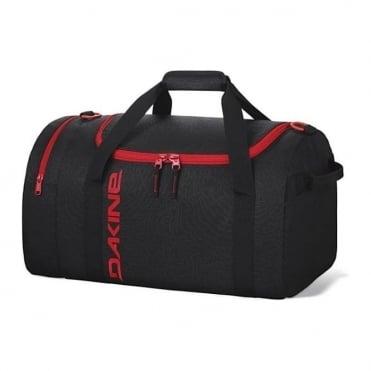 DaKine The EQ Duffle Bag 51L Phoenix 0.6kg  Black/Red