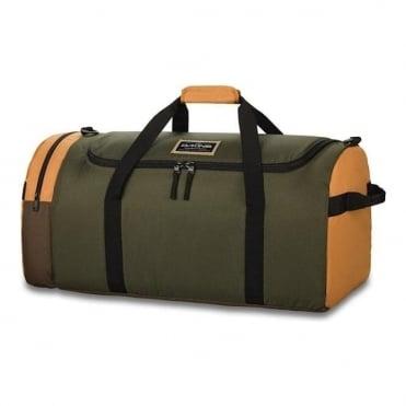 DaKine The EQ Duffle Bag 74L 0.8kg Field Brown