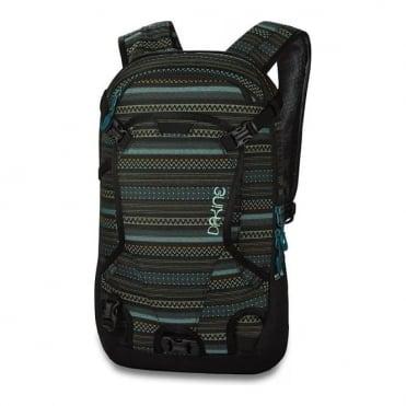 Backpack Womens Heli Pack 12L Mojave