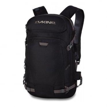 Backpack Heli Pro 20L Black
