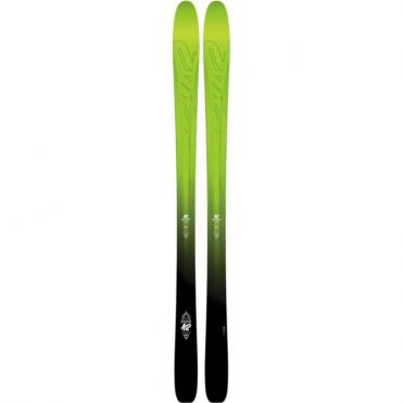 K2 Pinnacle 95 Skis 170cm (2017)
