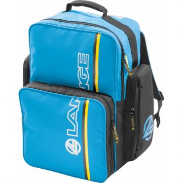 Racer Bag Backpack - Black/Blue