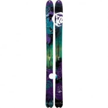 K2 Skis Sidekick 167cm (2013)