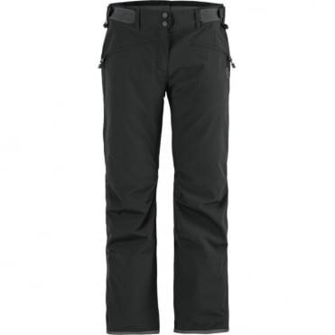 Wmns Tech Terrain Dryo Pant - Black