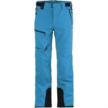 Mens Tech Ultimate Dryo Pant - Vibrant Blue