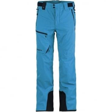 Mens Tech Ultimate Dryo Pant - Vibrant Blue