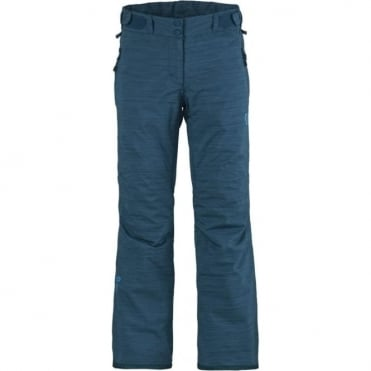 Wmns Tech Ultimate Dryo Pant - Blue