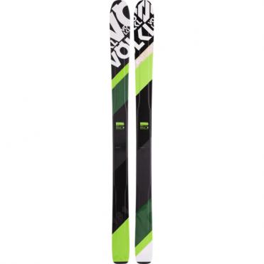 Volkl 100Eight Skis 181cm (2016)
