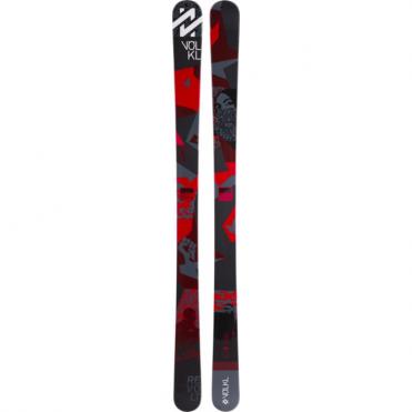 Volkl Revolt Skis 165cm (2016)