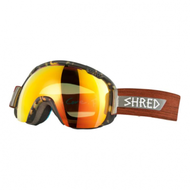 Smartefy Goggles - Shnerdwood + Bonus Lens