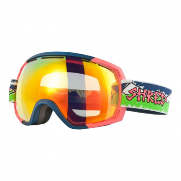 Stupefy Goggles - Need More Snow