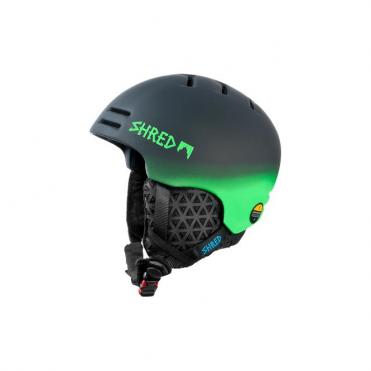 Slam Cap Helmet - Dark Fader Green