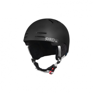 Slam-cap Slash Helmet - Black