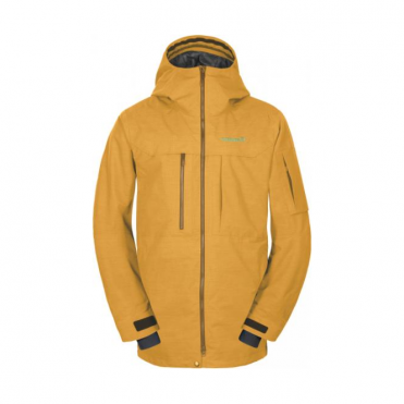 Mens Roldal Gore-Tex PrimaLoft - Colour Sand