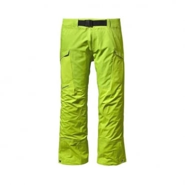Mens Tech Reconnaissance Pant - Green