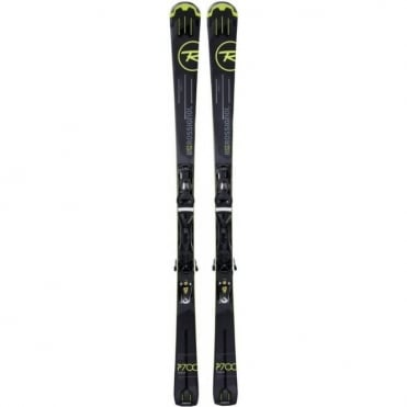Rossignol Pursuit 700TI 163cm+ Axium 120 (2017)