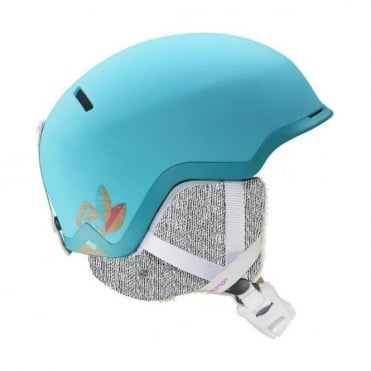 Shiva Custom Air Helmet - Blue