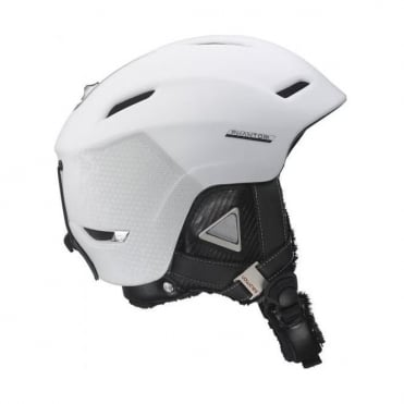 Aura Auto Custom Air Helmet - White