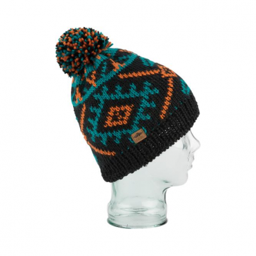 Beanie The Purcell - Black