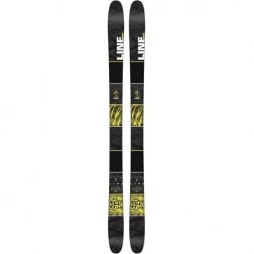 Line Tigersnake Skis 178cm (2016)