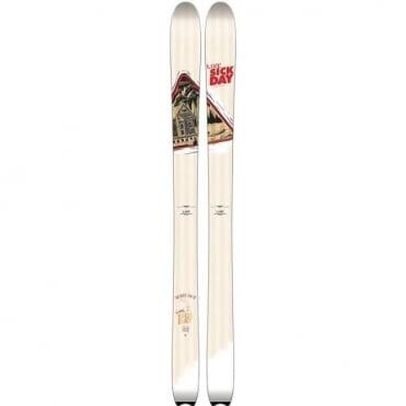Line Skis Sick Day Tourist 186cm (2016)