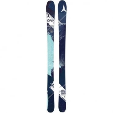 Atomic Vantage W 90 CTI Skis 153cm Womens (2017)