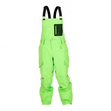 Mens Corpus GTX Pants Neon Green