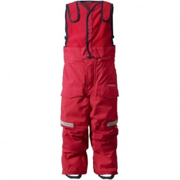 Junior Aiana Tech Pant - Red