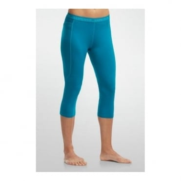 Wmns Base Layer Zone Legless - Blue