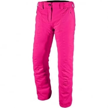 Wmns Tech Twill Stretch Pant - Pink