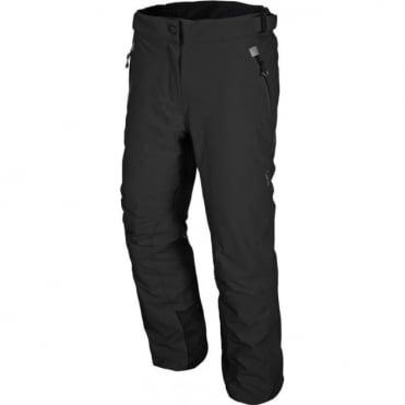 Wmns Patmore Tech Stretch Short Pant - Black