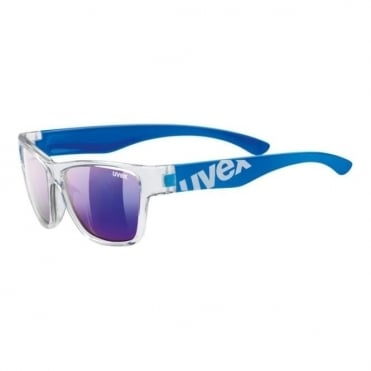 Junior Sportstyle 508 Sunglasses - Blue