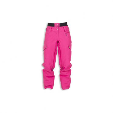 Wmns Corpus Birdie GTX Pants Bright Pink