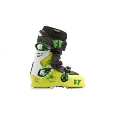 Mens Ski Boots Descendant 6 (2016)