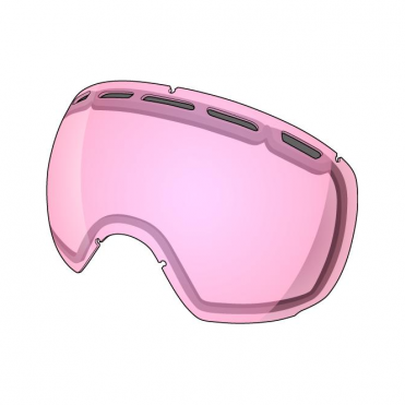 Smartefy Double Goggle Lens - Rose