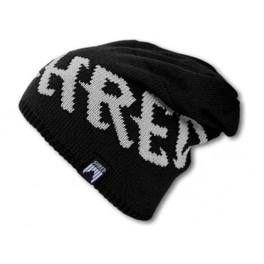 Empire Beanie - Black
