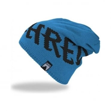 Empire Beanie - Blue/Black