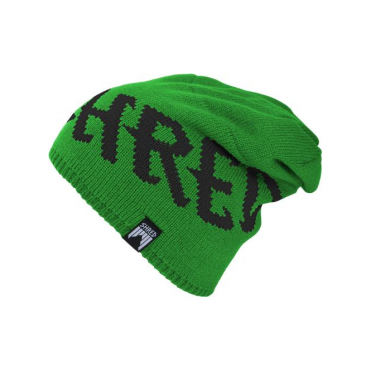 Empire Beanie - Green