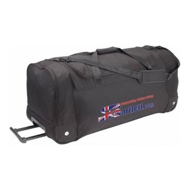 Ski Bartlett Lightweight Travel Wheely Luggage Bag