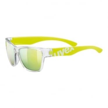 Junior Sportstyle 508 Sunglasses - Yellow