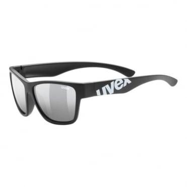 Junior Sportstyle 508 Sunglasses - Black