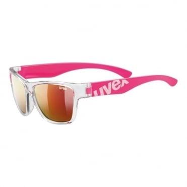 Junior Sportstyle 508 Sunglasses - Pink
