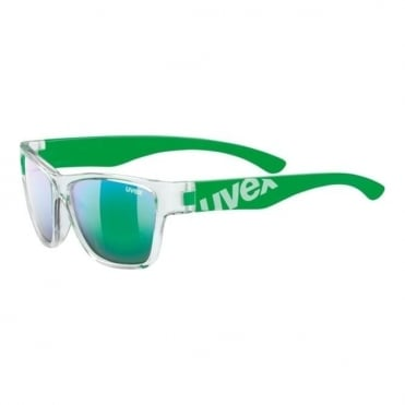 Junior Sportstyle 508 Sunglasses - Green