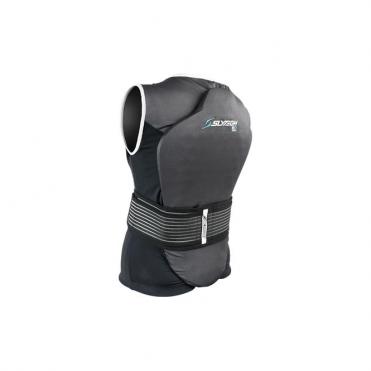 Slytech Women's BackPro Back Protector Vest Noshock XT